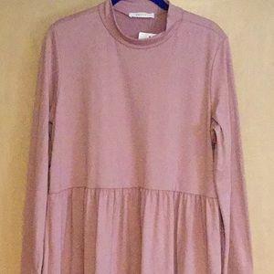 Women's Babydoll Dress